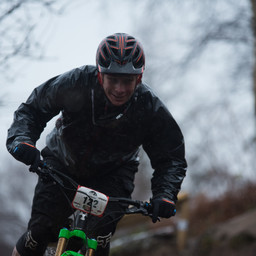 Photo of Scott HEDGES at BikePark Wales