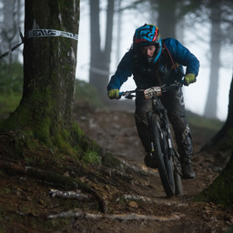 Photo of ? at BikePark Wales