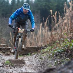 Photo of Simon HAMER at BikePark Wales