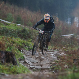 Photo of Bryn EDWARDS (sen) at BikePark Wales