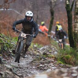 Photo of Owen STREET at BikePark Wales
