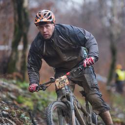 Photo of Luis HOMER at BikePark Wales