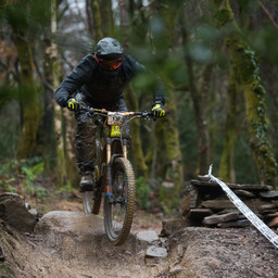 Photo of Ian STONE at BikePark Wales