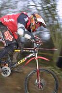 Photo of Gareth HOPKINS at Nantmawr