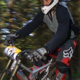 Photo of Alexander BAYNE at Bringewood