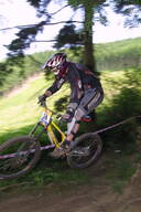 Photo of Alex COVENTRY at Bringewood