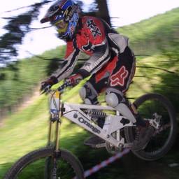 Photo of James PINNER at Bringewood