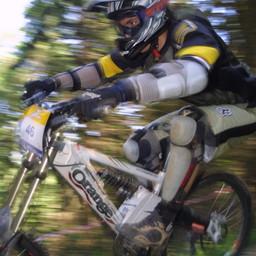 Photo of Adam TAYLOR at Bringewood