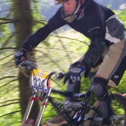 Photo of Michael LEECH at Bringewood