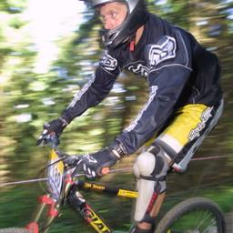 Photo of Mark WESLEY at Bringewood