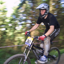Photo of Neil FOXALL at Bringewood