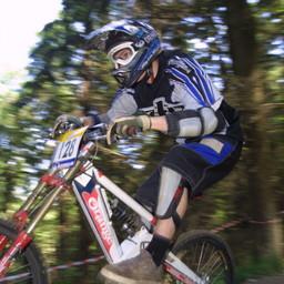 Photo of Alex LLOYD at Bringewood