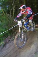 Photo of Daniel JONES (mas1) at Rhyd y Felin