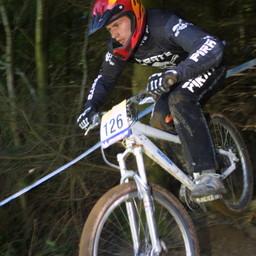 Photo of Andy VOIGT at Rhyd y Felin