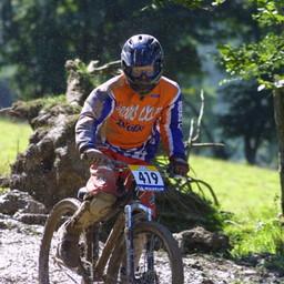 Photo of Jamie JONES (sen1) at Rhyd y Felin