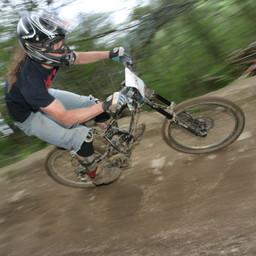 Photo of Stuart BOND at Caersws