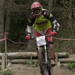 Photo of Richard STAPLES at Caersws