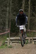 Photo of Tom STONELL at Caersws
