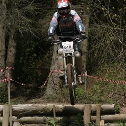 Photo of Craig ROSE at Caersws