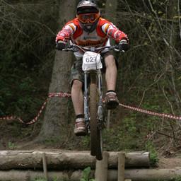 Photo of Tom WATTS at Caersws