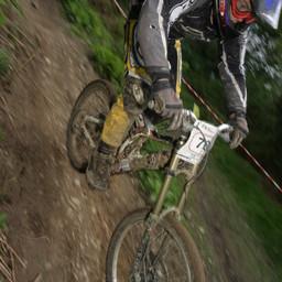 Photo of Rider 70999 at Caersws