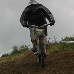 Photo of Craig BROMLEY at Moelfre