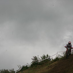 Photo of Andrew TITLEY at Moelfre