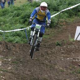 Photo of Joe BARNES (elt) at Moelfre