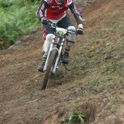 Photo of Duncan FERRIS at Moelfre