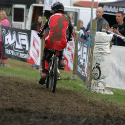 Photo of Neil DONOGHUE at Moelfre
