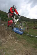 Photo of Sonny ROBINSON at Moelfre