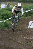 Photo of Rich THOMAS at Moelfre
