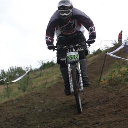 Photo of Neil EDGAR at Moelfre
