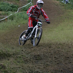 Photo of Will LONGDEN at Moelfre