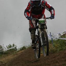 Photo of Seb RAMSAY at Moelfre