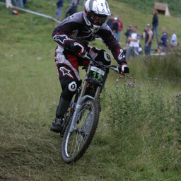 Photo of Scott BEAUMONT at Moelfre