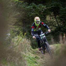 Photo of Finlay WATT at Innerleithen