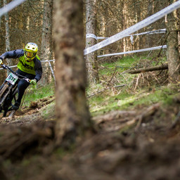Photo of Ewan MACKAY at Innerleithen