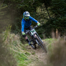 Photo of Euan THOMSON (exp) at Innerleithen