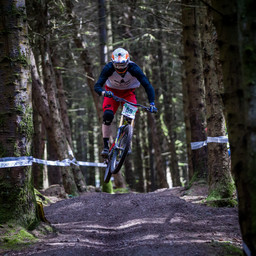 Photo of Calum MACKIE at Innerleithen