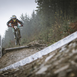 Photo of Jason CHICK at BikePark Wales