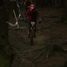 Photo of Adam GRANT at BikePark Wales