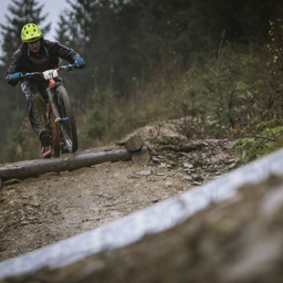 Photo of Liam ROSS at BikePark Wales