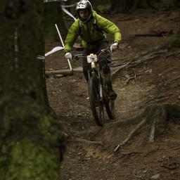 Photo of Adam WILLIAMS at BikePark Wales