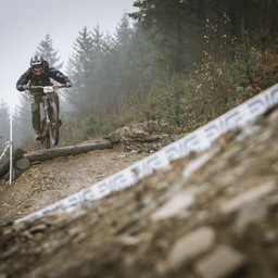 Photo of Martin CHILD at BikePark Wales