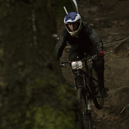 Photo of Christian GOODWIN at BikePark Wales