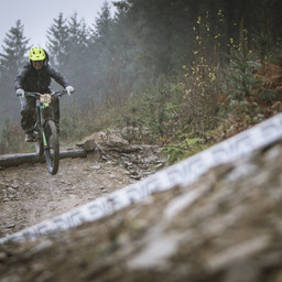 Photo of Richard ABBOTT (gvet) at BikePark Wales