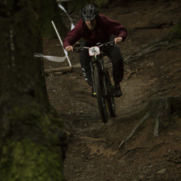 Photo of Elliott RAINE at BikePark Wales