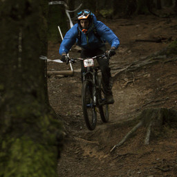 Photo of Aaronn TUCK at BikePark Wales
