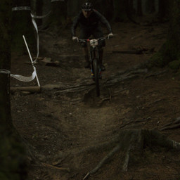 Photo of Kevin COOK (mas) at BikePark Wales